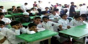 مدارس التعليم غير مهيأة للتباعد الطلابي .. وجرب مكة شاهدا على ضيق فصولها وتكدسها