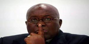 رئيس غانا يخضع للعزل بعد مخالطتة مصابا بفيروس كورونا