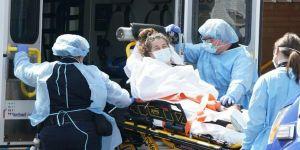 روسيا تسجل 5509 إصابة جديدة بفيروس كورونا و 129 حالة وفاة