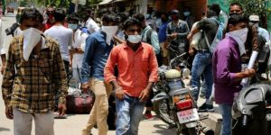 الهند تسجل 55078 إصابة جديدة بفيروس كورونا خلال 24 ساعة الماضية