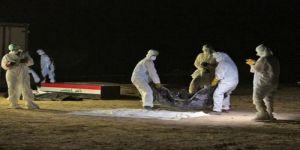 3346 إصابة جديدة بفيروس كورونا في العراق
