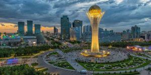 1289 إصابة جديدة بكورونا في كازاخستان وإجمالي الوفيات بلغ 793 حالة