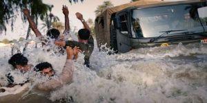 فيضانات كوز كونر شرق أفغانستان تصرع 16 شخصًا