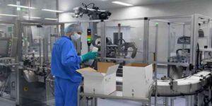 5462 إصابة جديدة بفيروس كورونا في روسيا ليرتفع أعداد المصابين إلى 845443 إصابة