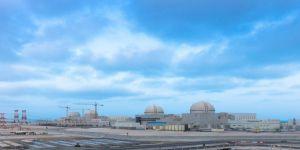بدء تشغيل محطات الطاقة النووية السلمية في الإمارات