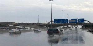 الأرصاد تنبه من أمطار رعدية ورياح نشطة على عدد من محافظات منطقة مكة