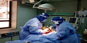 سكاكا تشهد ثاني حالة ولادة لأم مصابة بفيروس كورونا