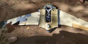 التحالف تعترض وتسقط طائرة بدون طيار مفخخة أطلقتها مليشيا الحوثي الإرهابية المدعومة من إيران من محافظة الحديدة
