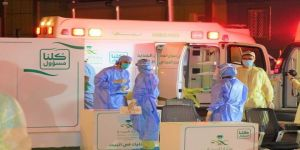 انخفاض بنسبة 12% في عدد الحالات الحرجة خلال الأسبوعين الماضيين في المملكة