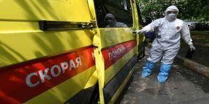5241 إصابة جديدة بفيروس كورونا في روسيا