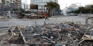 جمعيات الهلال الأحمر العربية خفّفت المعاناة الإنسانية للشعب اللبناني