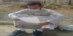 #عاجل  بأبوه حانيه مدير مستشفى خاص يتفاعل مع مولودة أفغانية ويتابع سير علاجها في مستشفاة