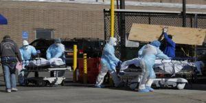 3776 إصابة بفيروس كورونا خلال 24 ساعة في فرنسا وارتفاع أعداد الوفيات إلى 30468 حالة وفاة