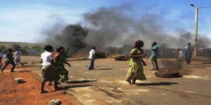 مصر تدعو جميع الأطراف في مالي إلى ضبط النفس والالتزام بالطرق السلمية