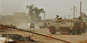 الأمم المتحدة ترحب بقرار وقف إطلاق النار في ليبيا