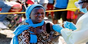 منظمة الصحة العالمية تبدي قلقها من فيروس إيبولا بجمهورية الكونغو الديمقراطية