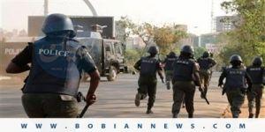 مقتل 12 شخصًا نتيجة اشتباكات بين مجموعتين عرقيتين بنيجيريا