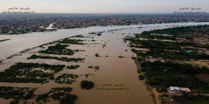 مصر تعرب عن تضامنها مع السودان لمواجهة تداعيات السيول والفيضانات