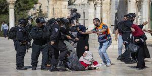 الأردن تحذر من الاعتداءات المتكررة من قبل سلطات الاحتلال الإسرائيلي على موظفي المسجد الأقصى