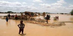 الجامعة العربية تتضامن مع السودان في مواجهة تداعيات السيول والفيضانات التي يتعرض لها