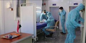 العراق تسجل 4243 إصابة جديدة بفيروس كورونا خلال الأربع والعشرين ساعة الماضية