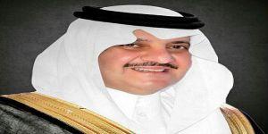 الأمير سعود بن نايف يطّلع على المبادرات البيئية لمجلس الشرقية للمسؤولية الاجتماعية