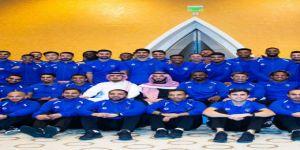 الهلال يطالب الاتحاد الآسيوي بسرعة التأجيل .. ومواقع التواصل تتفاعل مع حقيقة فندق قطر