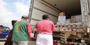 مركز الملك سلمان للإغاثة يسلم وزارة الصحة اليمنية أجهزة طبية متخصصة لتوزيعها على المستشفيات