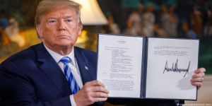 أمريكا تفرض عقوبات على كيانات وأفراد لتورطهم في برنامج الأسلحة النووية الإيرانية