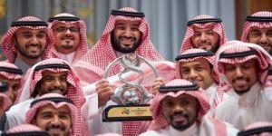 فرحة وطن وملحمة بطولية .. بزعيم آسيا عيدنا عيدين في السعودية