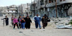 المملكة تدعم جهود الأمم المتحدة ومبعوثها الخاص لحل الأزمة السورية