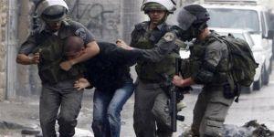 الاحتلال تعتقل فلسطيني محرر من بلدة فجار جنوب بيت لحم
