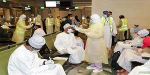 إرتفاع إصابات فيروس كورونا إلى 95339 و875 حالة وفاة في سلطنة عمان