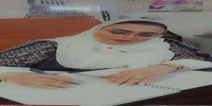 حوار مع الأديبة الفنانة الصحفية سيدة الأعمال المدينية منال محروس