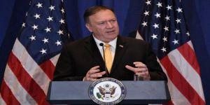 عقوبات أمريكية على العديد من الكيانات الحكومية ومؤسسات الطاقة الإيرانية التي تدعم الحرس الثوري الإيراني