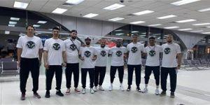 الرياض وجدة تشاركان في الجولة العالمية لكرة السلة في الدوحة
