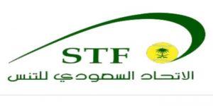 إتحاد التنس السعودي ينجح في ترجمه جهود الدولة في مواجهة كرونا