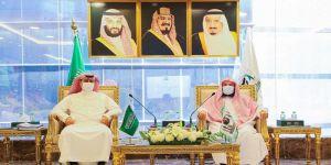 رئيس شؤون الحرمين يدشن 6 منصات لتعزيز آليات التحول الرقمي بالرئاسة
