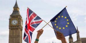 الاتحاد الأوروبي لايستبعد خروج بريطانيا من دون صفقة