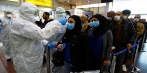 2438 إصابة جديدة بفيروس كورونا في العراق ليرتفع أعداد المصابين إلى 542187 إصابة