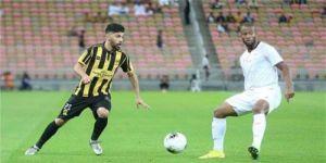 الشباب والاتحاد يلتقيان الأربعاء المقبل في نصف نهائي كأس محمد السادس