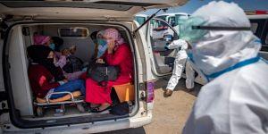خلال الـ 24 ساعة الماضية .. المغرب تسجل 4979 إصابة جديدة بفيروس كورونا