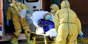 الولايات المتحدة تسجل 165,282 إصابة جديدة و 1,989 حالة وفاة بفيروس كورونا