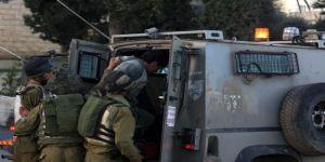قوات الإحتلال تعتقل أسيرا محررا من مخيم الدهيشة جنوب بيت لحم