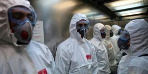 جنوب أفريقيا تسجل 3069 إصابة جديدة بفيروس كورونا
