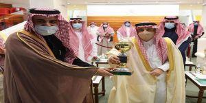 نيابةً عن خادم الحرمين الشريفين .. أمير الرياض يرعى حفل كأس الوفاء