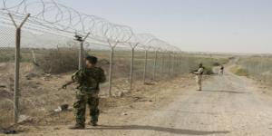 الجيش الأردني يقتل ويصيب متسللين من الأراضي السورية