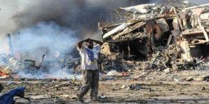 البرلمان العربي يُدين الهجوم الإرهابي في مقديشو