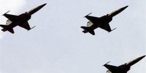 بطلعات جوية مكثفة فوق المدن والقرى .. طيران الإحتلال يواصل إنتهاكه لسيادة الأجواء اللبنانية