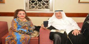 عملاق الاغنية السعودية جميل محمود